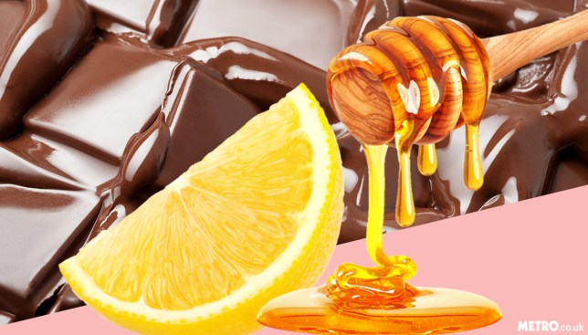 chocolate is better for curing coughs than honey & lemon Credit Metro/Shutterstock