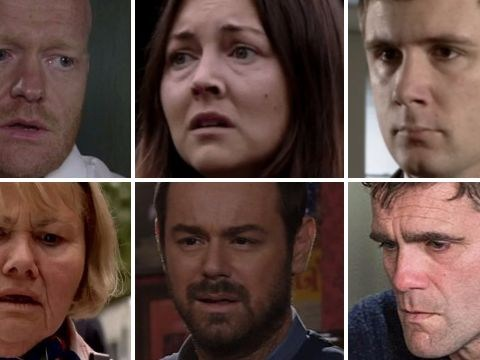 EastEnders spoilers: Full cast list of the characters involved in the big disaster scenes revealed