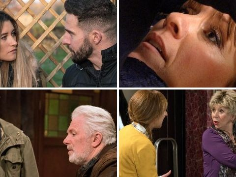 Emmerdale return, hostage horror and robbery: 10 big spoilers and full episode guide