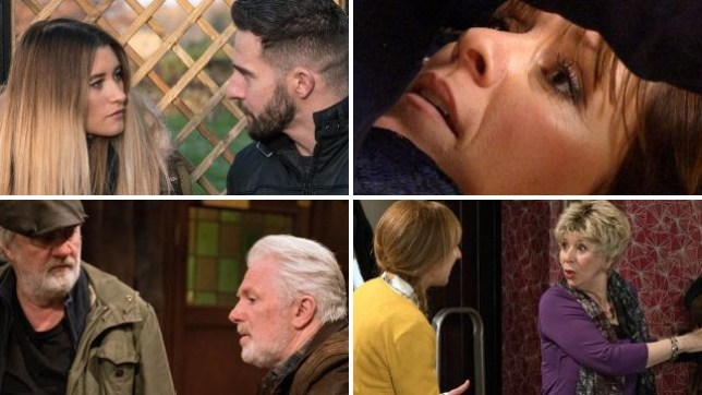 Emmerdale return, hostage horror and robbery 10 spoilers and
