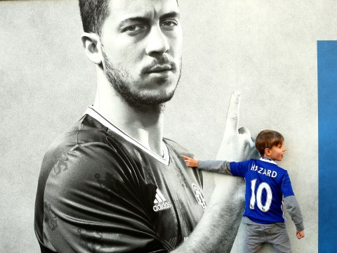 Chelsea legend Joe Cole believes Eden Hazard will become club's greatest ever player