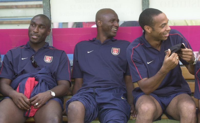 Sol Campbell on Arsenal return, Arsene Wenger's successor and the snubbing of club legends