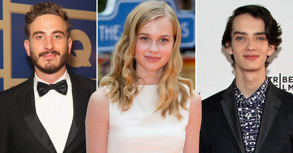 From Ramsay Street to Hollywood: Who's the next bunch of new Aussie acting talent?