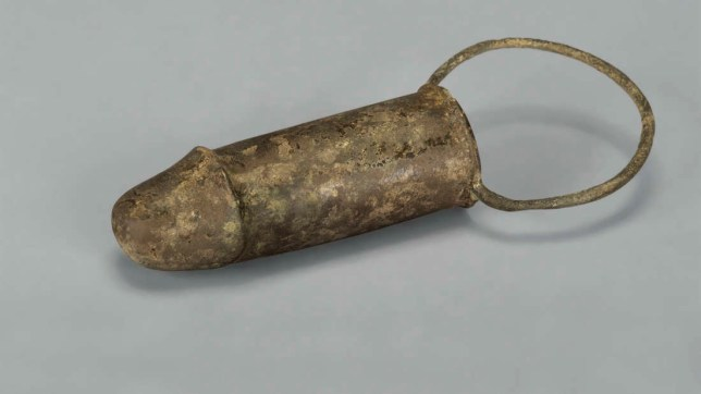 Bronze Dildos And Jade Butt Plugs Show Life And Death In Ancient China