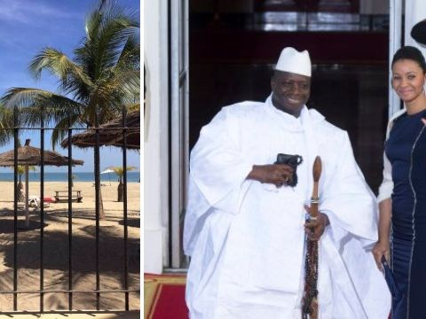 Thomas Cook to bring hundreds of Brits back from Gambia over security fears