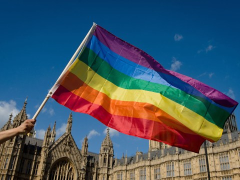 Thousands of gay men posthumously pardoned under Turing's Law