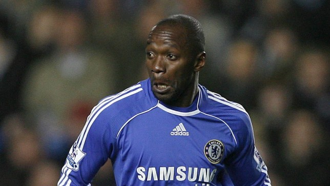 Image result for Ex-midfielder Makelele joins Chelsea's coaching staff