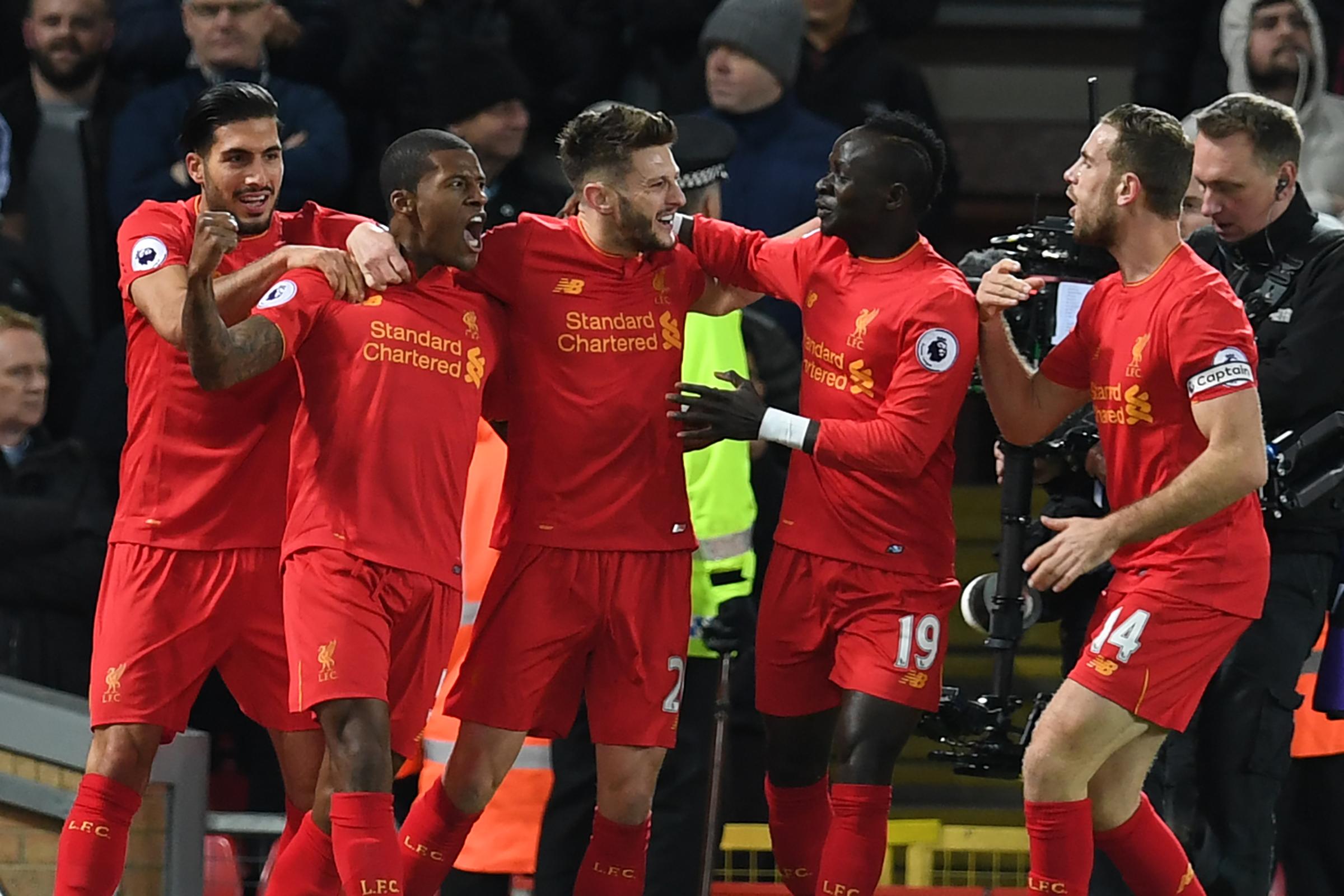PSG president admits he 'loves' Liverpool defender Mamadou Sakho