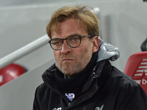 Jamie Carragher claims Jurgen Klopp made key selection error in Liverpool's EFL Cup defeat