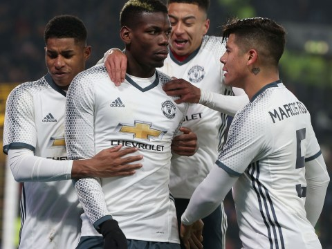 Manchester United v Wigan TV channel, kick-off time, odds and recent meetings