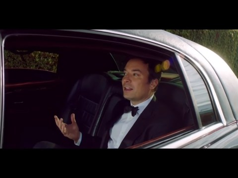 Watch Jimmy Fallon's Golden Globe Awards opening monologue inspired by La La Land