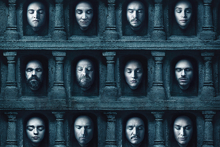 This major Game Of Thrones character you thought was dead is coming back very soon