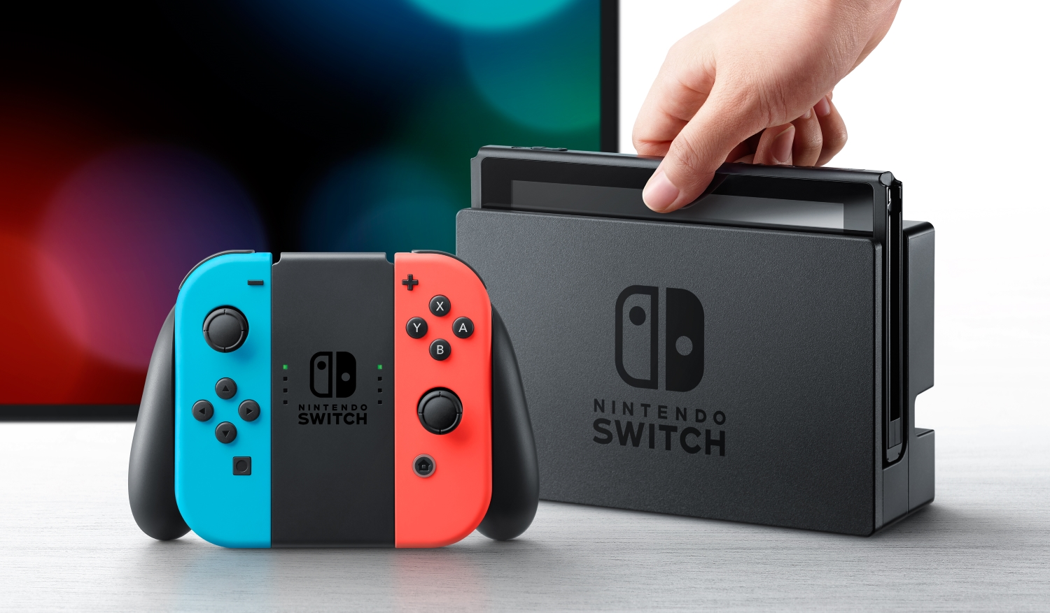 Cheaper Nintendo Switch model coming this autumn claims new report