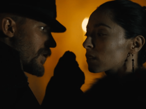 Dream sex with Tom Hardy and 9 other things that happened in Taboo episode 4