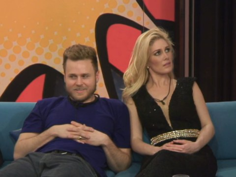 Celebrity Big Brother nominations twist sees five housemates facing double eviction