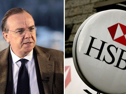 HSBC will move staff to Paris as soon as Brexit takes effect