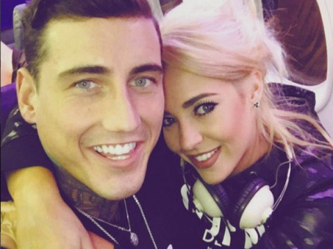 Stephanie Davis hints that she's back with 'best friend' Jeremy McConnell