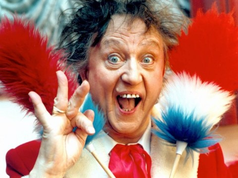 Comedy god Sir Ken Dodd, now 89, will be presenting a gong at the National Television Awards