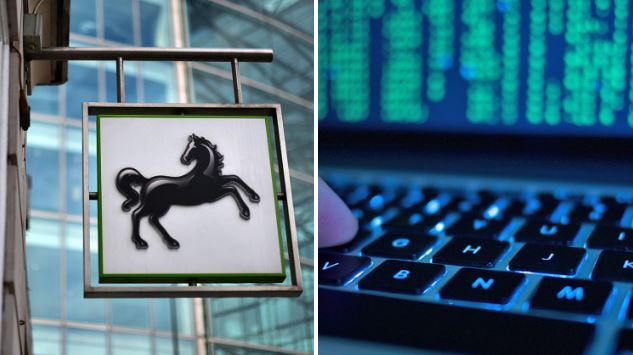 Millions of Lloyds, Halifax and Bank of Scotland customers targeted in major cyber attack