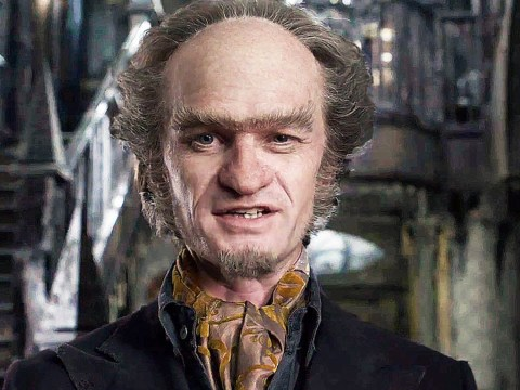 A Series Of Unfortunate Events is definitely returning to Netflix for season 2