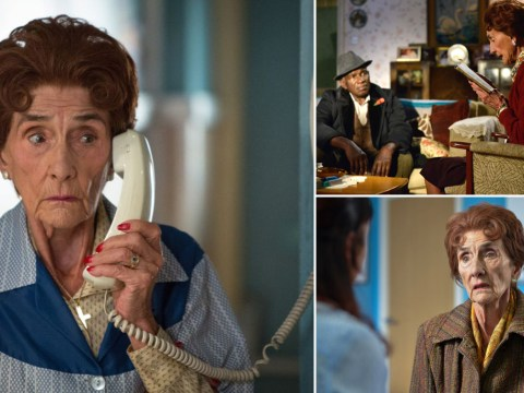Happy birthday! Long-time EastEnders star June Brown will feature in a BBC special celebrating her 90th