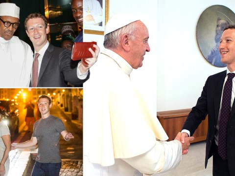 Mark Zuckerberg takes a religious U-turn and says he is no longer an atheist