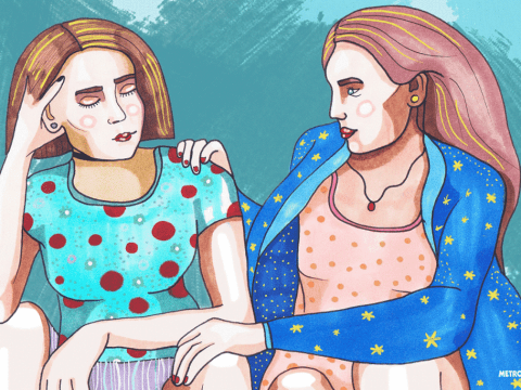 10 ways to ask for help instead of saying 'I'm fine' when you're struggling with depression