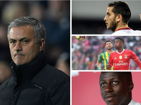 The one area Manchester United need to improve – and the potential transfers to do the job