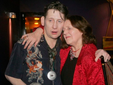 The Pogues frontman Shane MacGowan loses mother in a car crash — Ireland's first road fatality of 2017