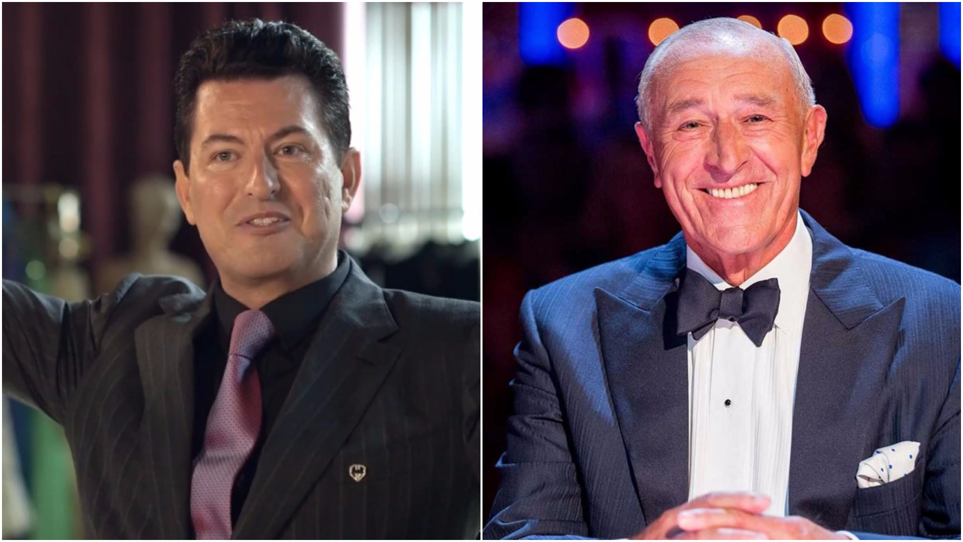 Len Goodman's old mate Gary Edwards is now favourite to replace him as the Strictly Come Dancing head judge