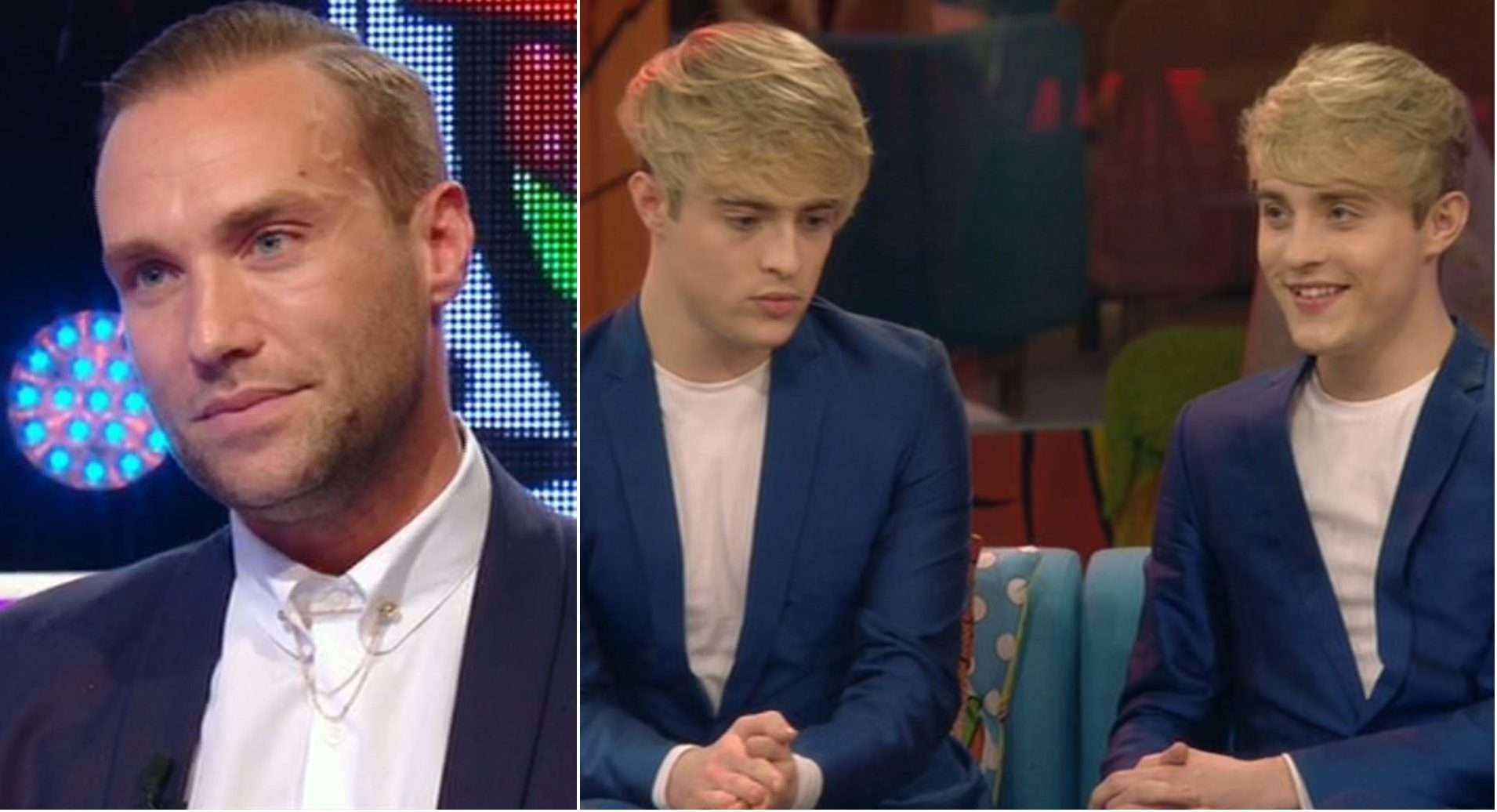 Jedward live to fight ANOTHER day as Calum Best becomes tenth housemate to leave Celebrity Big Brother