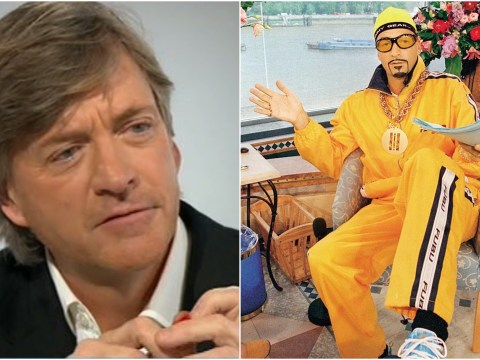 WATCH: Remember when Richard Madeley became Ali G on This Morning?