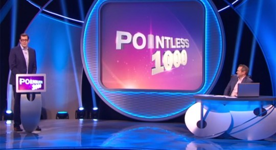 pointless-1000th