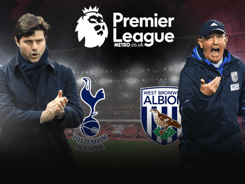 Tottenham v West Brom preview: Can Harry Kane and Dele Alli break down stubborn Baggies?
