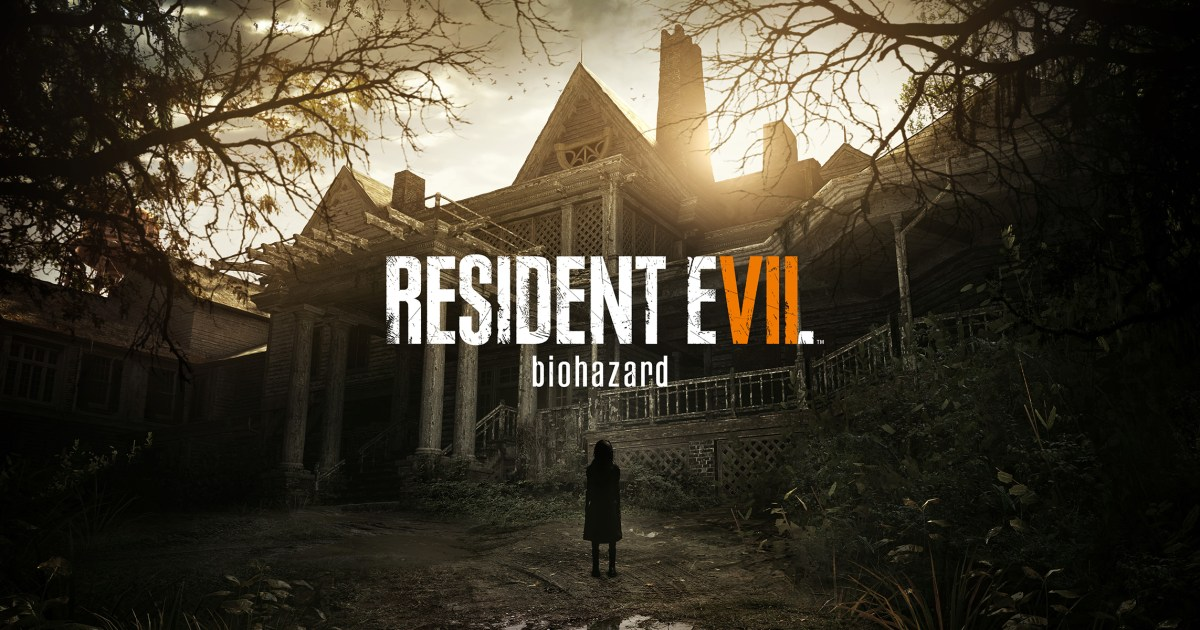 Here S Everything You Need To Know About Resident Evil 7