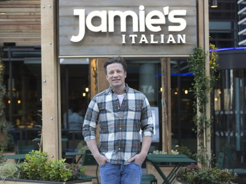 Jamie Oliver is Brexit's latest victim as he is forced to close six restaurants