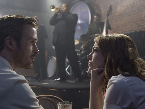 A La La Land musical could be in the works