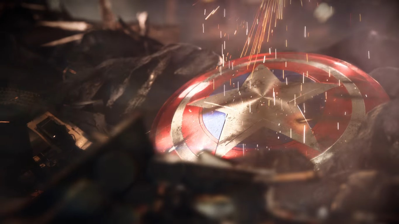 The Avengers Project - at last a proper Marvel video game