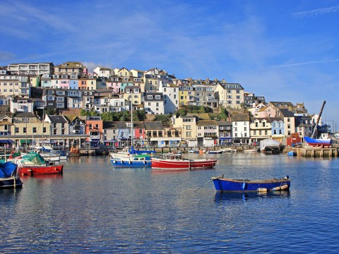 If you want to take your children on holiday in term time you should move here
