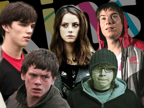 Skins turns 10: Here's the 8 best ever scenes on the show