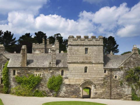 How you can live like a royal with a stay in a National Trust castle