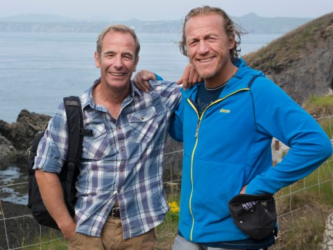 Robson and Jerome are reuniting after 20 years…but not for music sadly