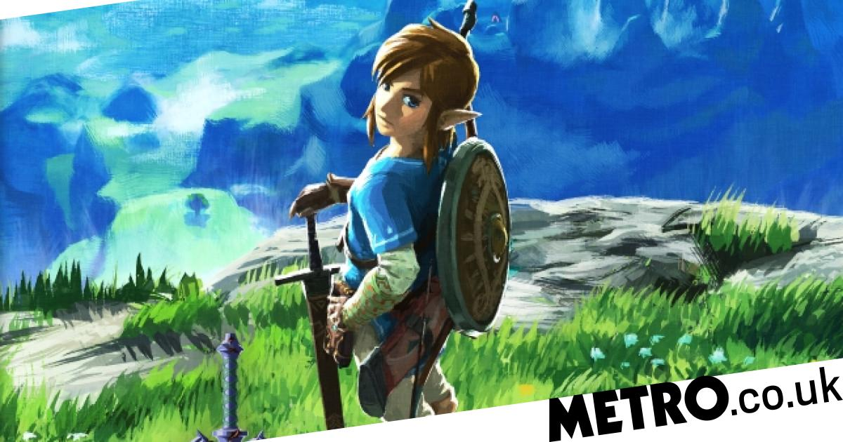 Metro Best Video Games Of The Decade From Super Mario To God Of