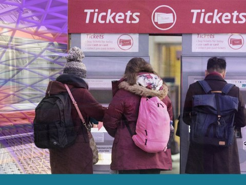 Check this fare-splitting website before you buy a train ticket