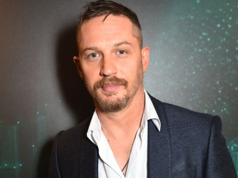 Tom Hardy is cracking down on bad dog owners in new PETA ad