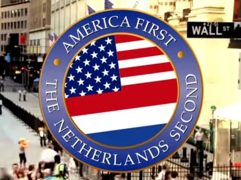 Netherlands trolls Donald Trump with amazing 'welcome video'