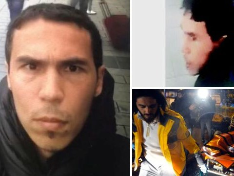 Manhunt continues for 'Isis killer' who gunned down 39 at an Istanbul nightclub