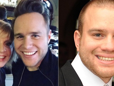 Olly Murs' mum says she was 'on verge of a breakdown' after brother disowned them during The X Factor