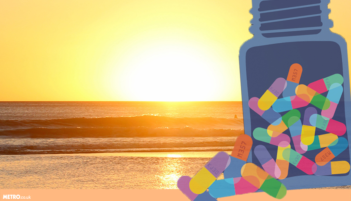 how tohow to tell if you're vitamin d deficient credit shutterstock/paul biondi/metro