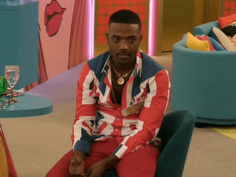 Ray J quits Celebrity Big Brother after just one week